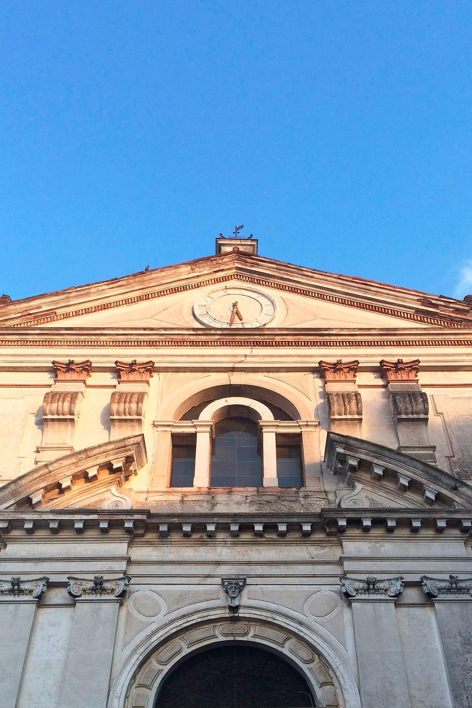 Bagnoli di Sopra_Chiesa di S. Michele