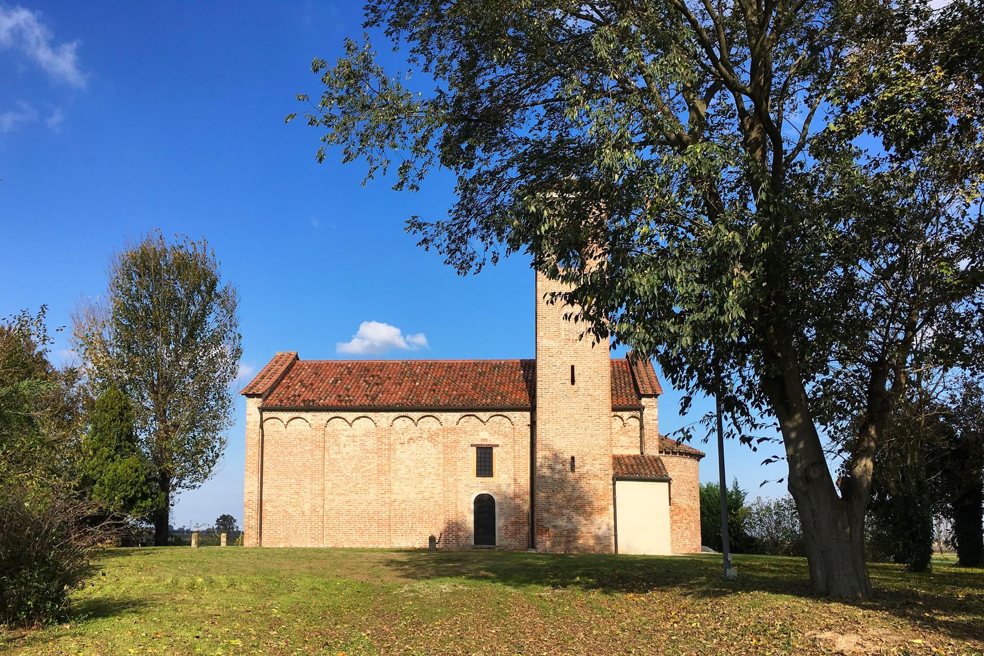 Bagnoli di Sopra_Oratorio di San Daniele a Bagnoletto