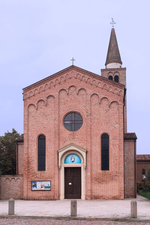 Bagnoli di Sopra_Chiesa di S. Stefano