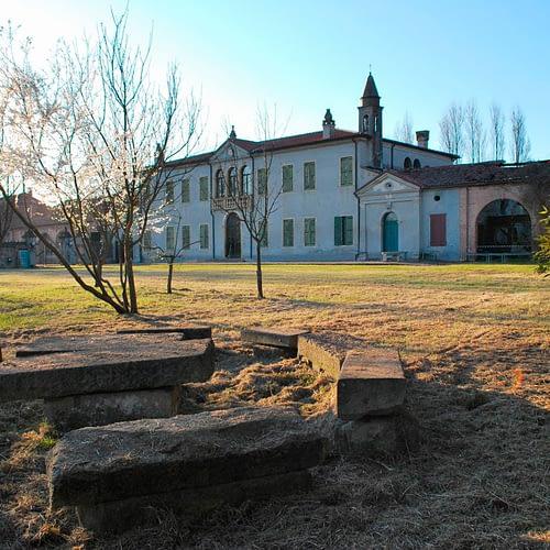 Anguillara Veneta_Villa Arca del Santo