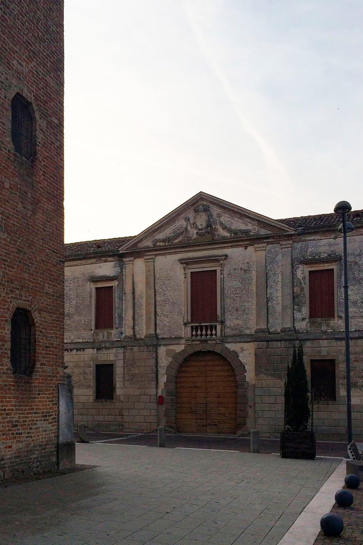 Cartura_Scorcio di Palazzo Buzzaccarini
