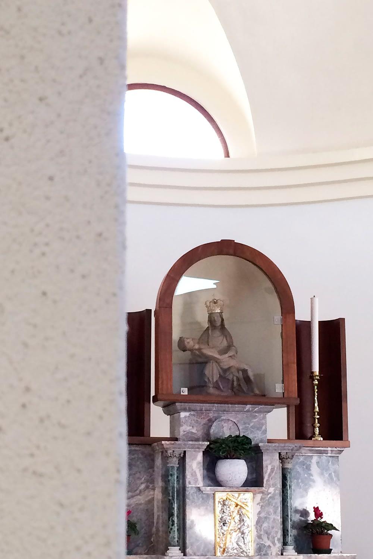 Anguillara Veneta_Pietà dell'Oratorio del Capitello