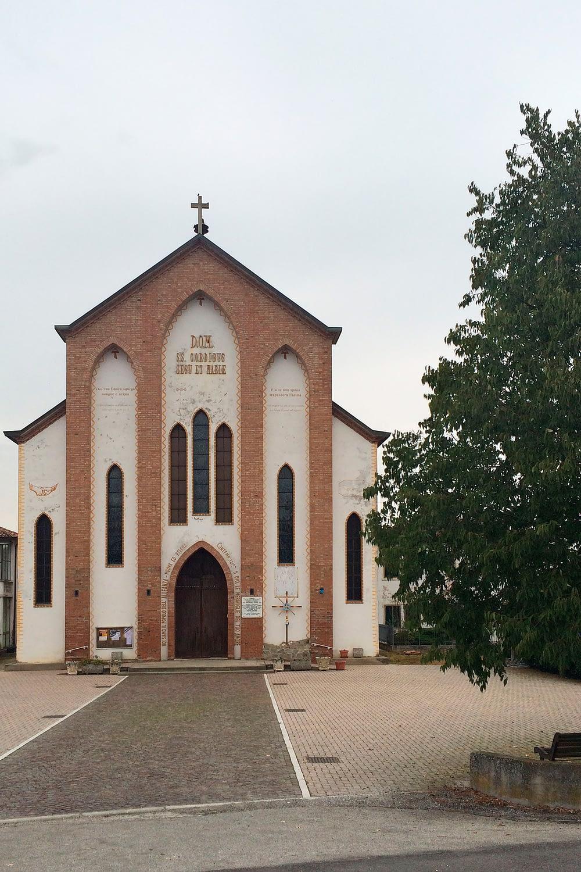 Bagnoli di Sopra_Chiesa del Prejon