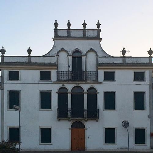 Conselve_Palazzo Ferrante Deganello
