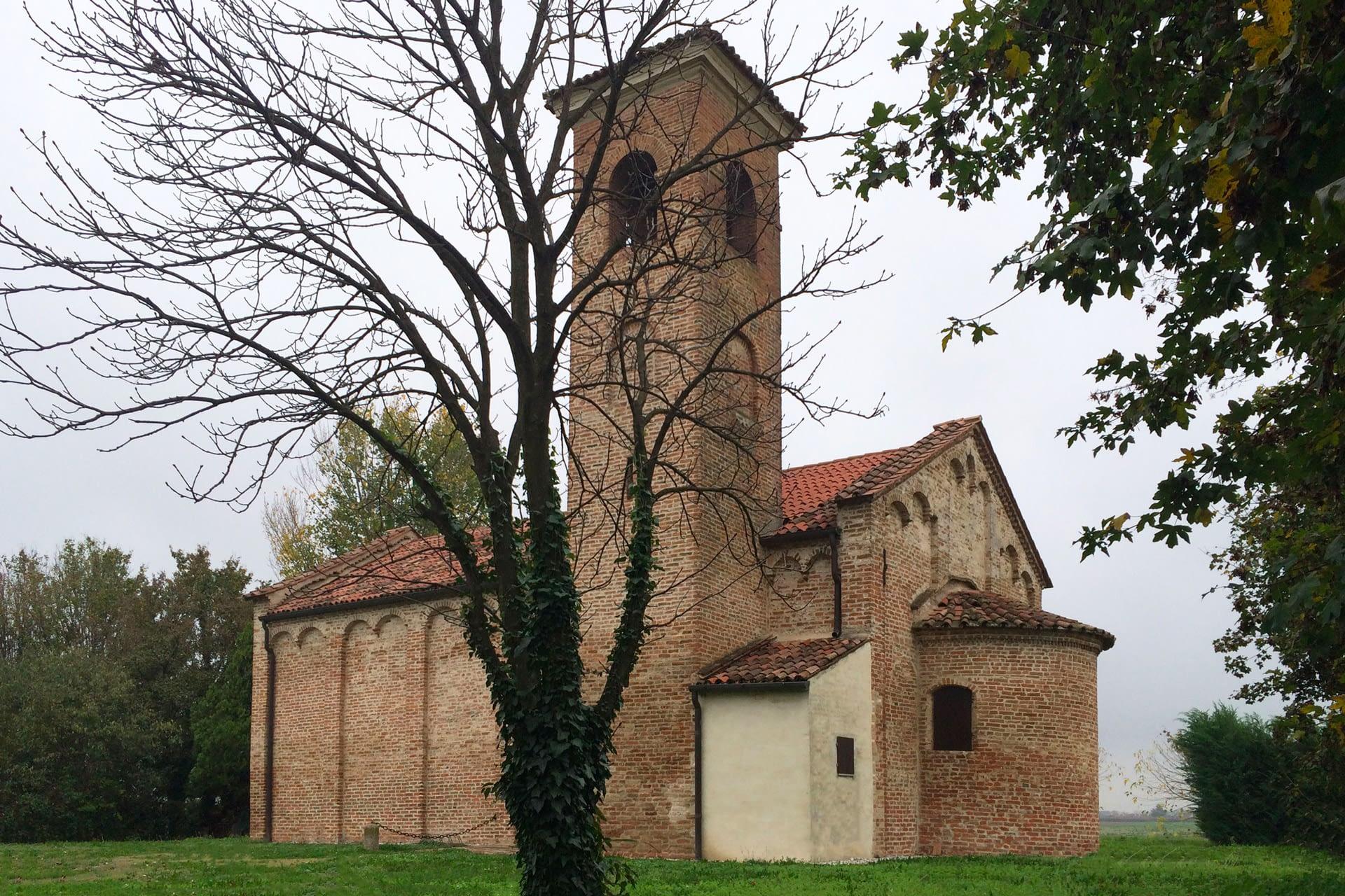 Bagnoli di Sopra_Oratorio di San Daniele