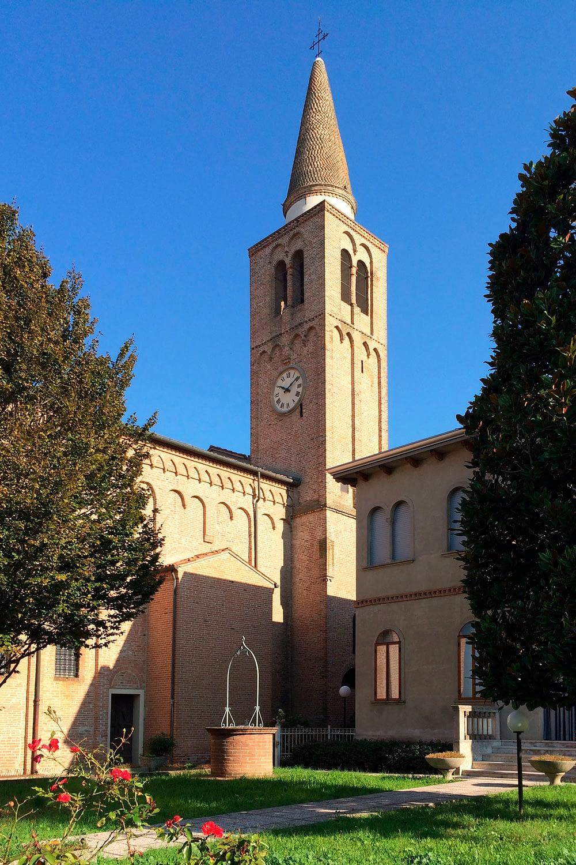 Bagnoli di Sopra_Chiesa S. Stefano