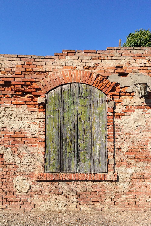 Anguillara Veneta_La finestra verde