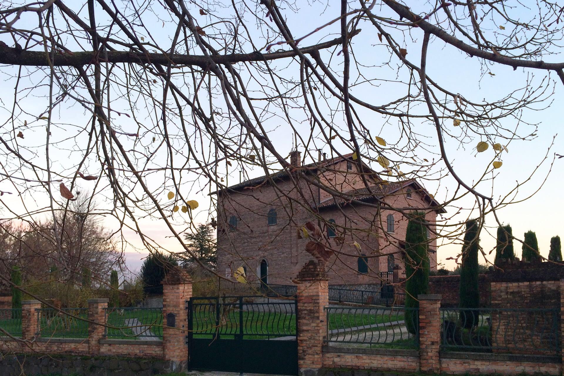 Pernumia_Casa del Ruzzante
