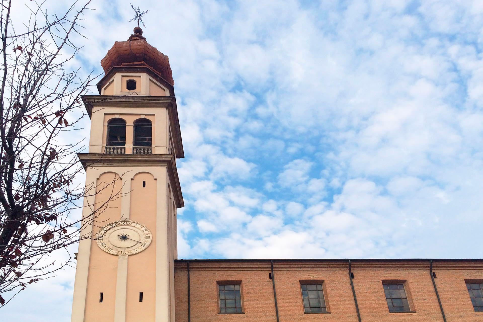 Conselve_Duomo di San Lorenzo