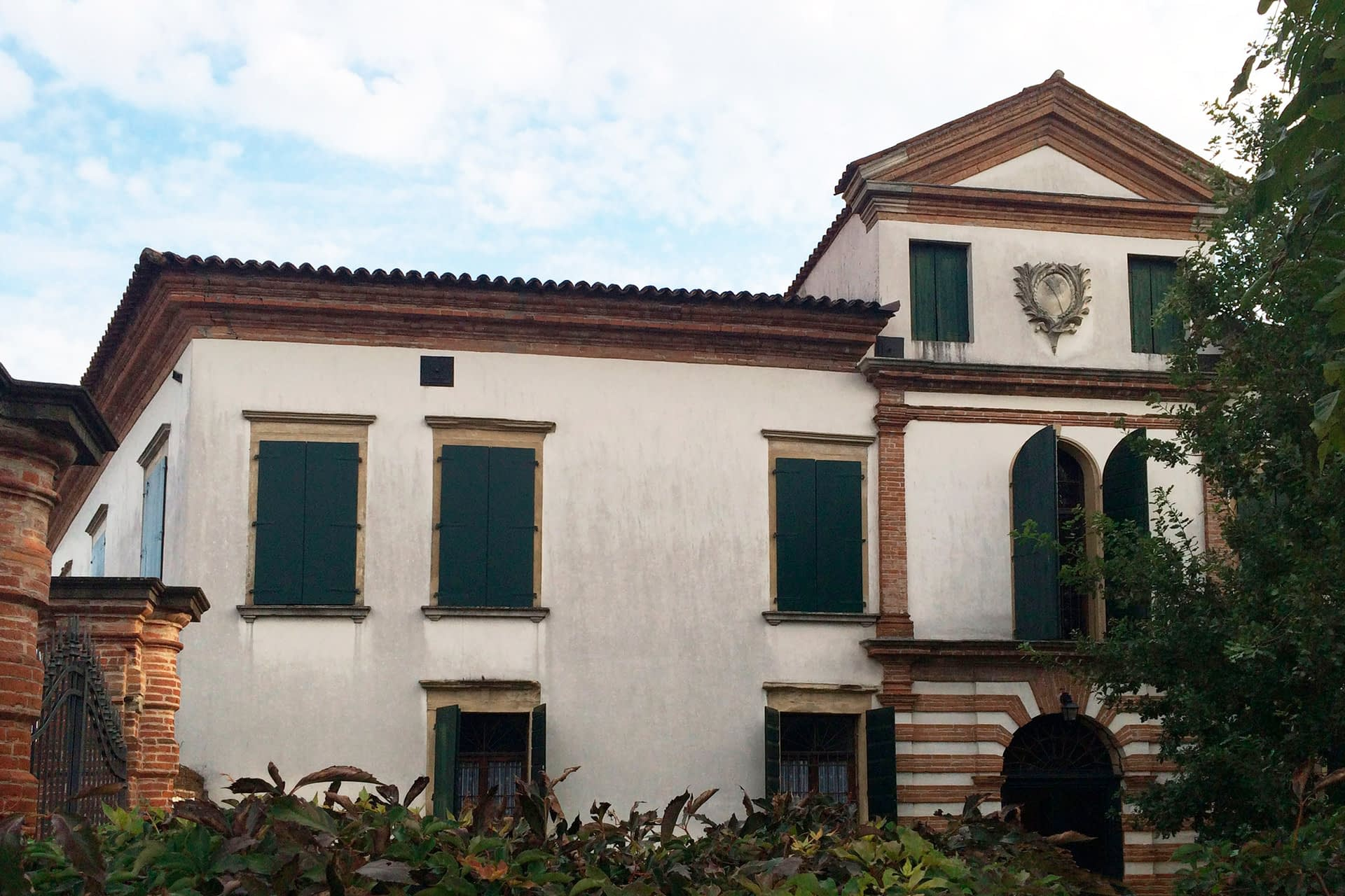 Conselve_Villa Schiesari Malipiero