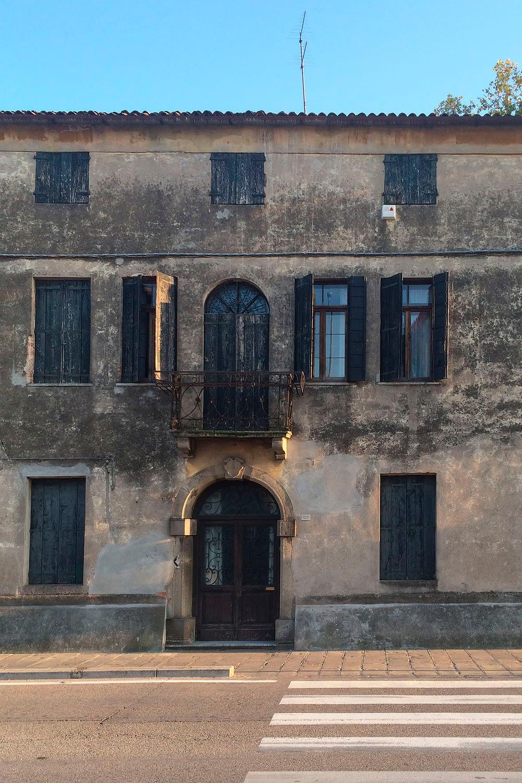 Conselve_Villa Schiesari Bergonzini