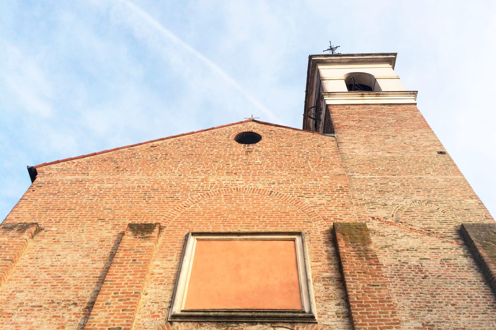 Cartura_Chiesa di S. Maria Assunta