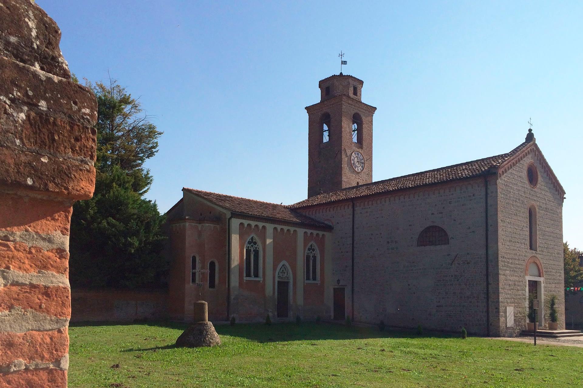San Pietro Viminario_Chiesa di San Matteo