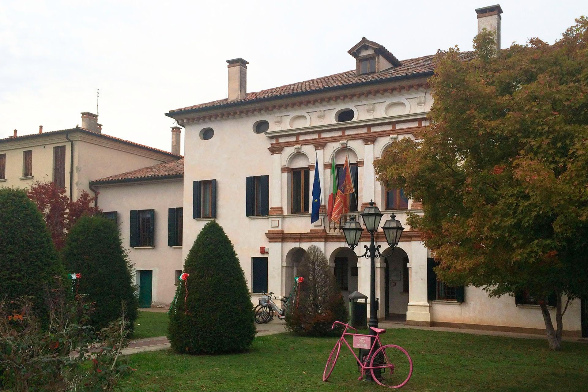 Agna_Palazzo Mingoni