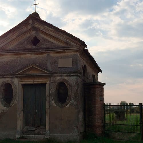 Conselve_Oratorio di S. Benedetto