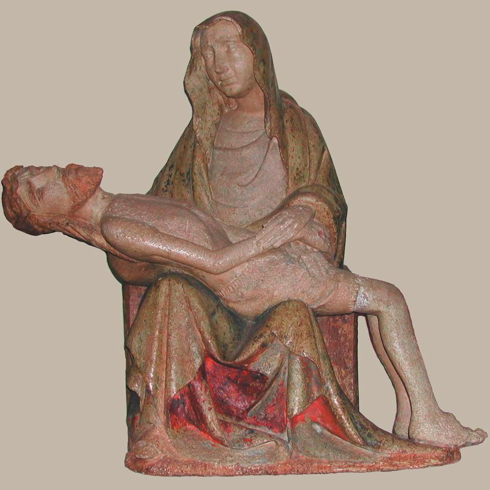 Anguillara Veneta_Madonna Addolorata dell'Oratorio del Capitello