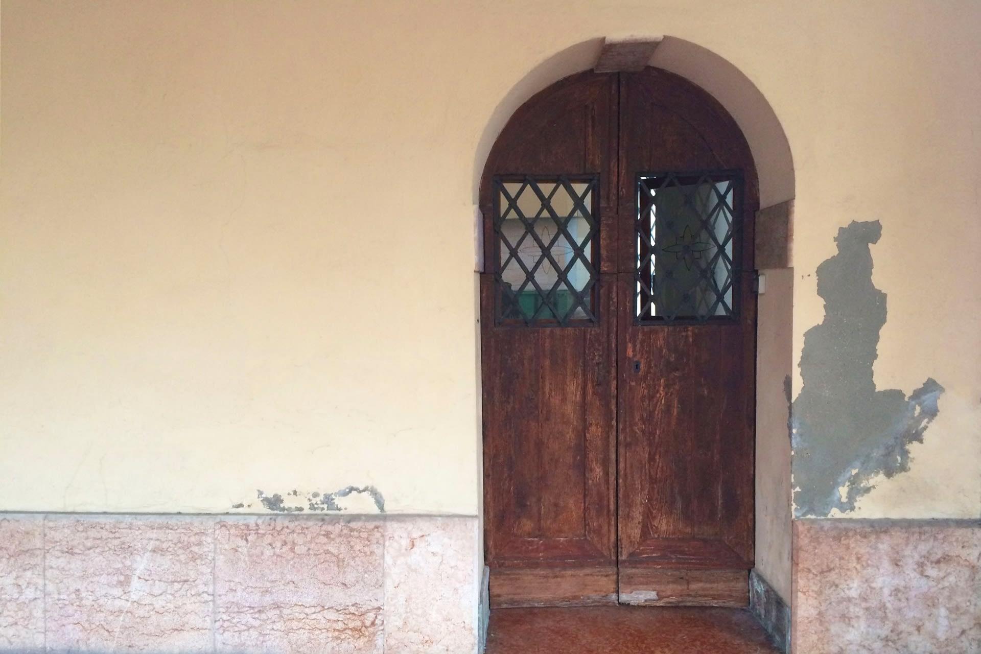 Conselve_Oratorio di San Francesco