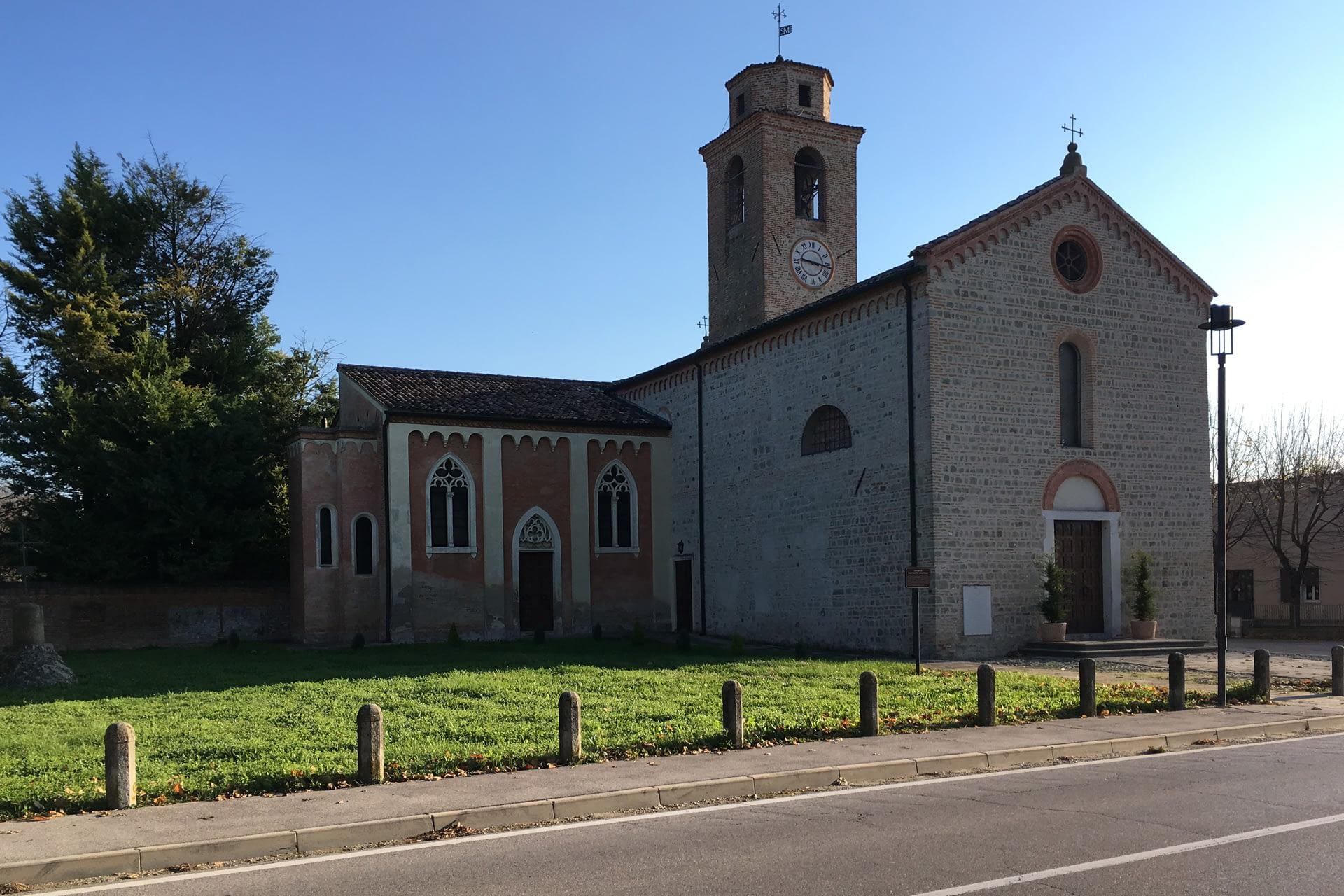 San Pietro Viminario_Chiesa di San Matteo in località Vanzo