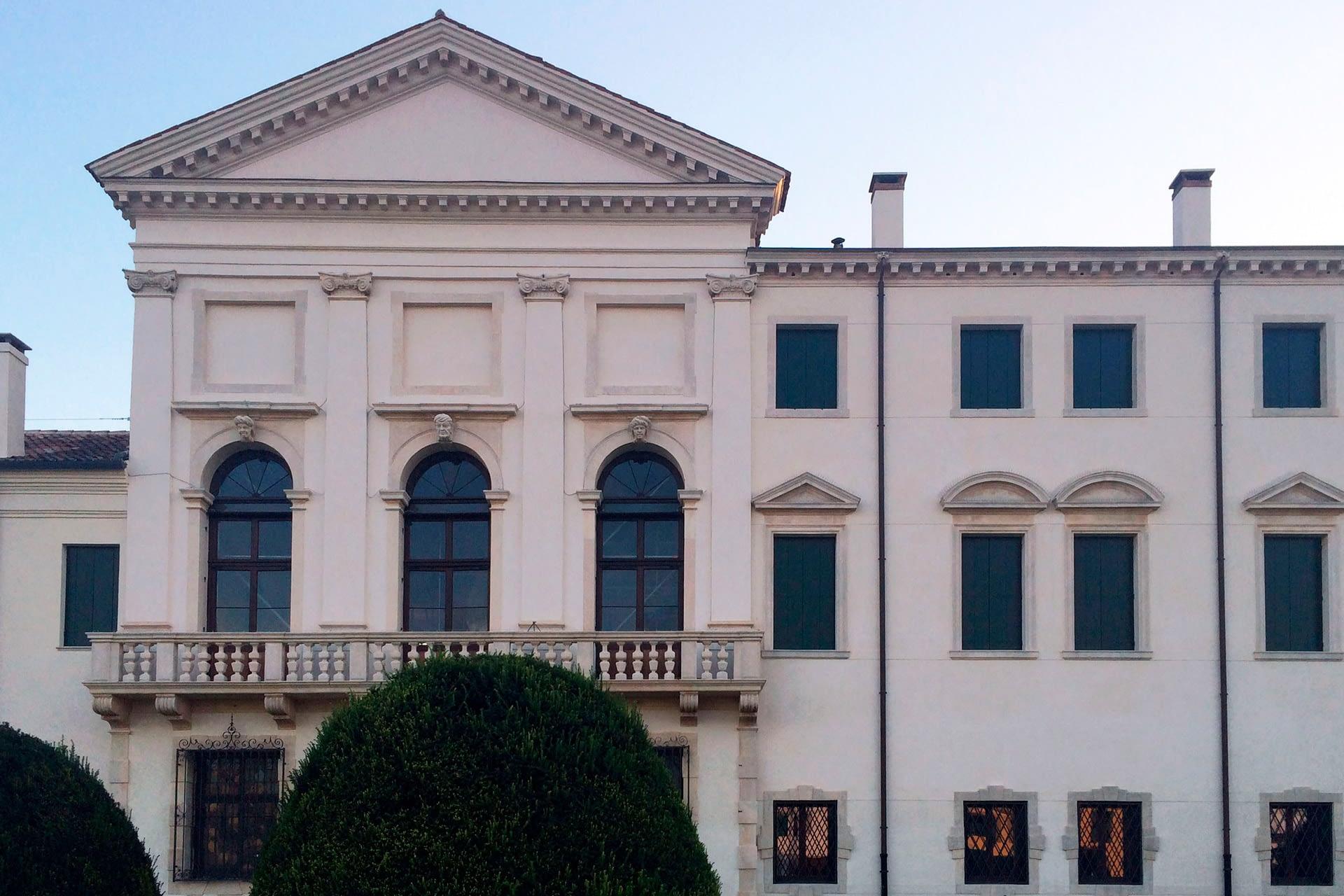 Bagnoli di Sopra_Villa Widmann Borletti