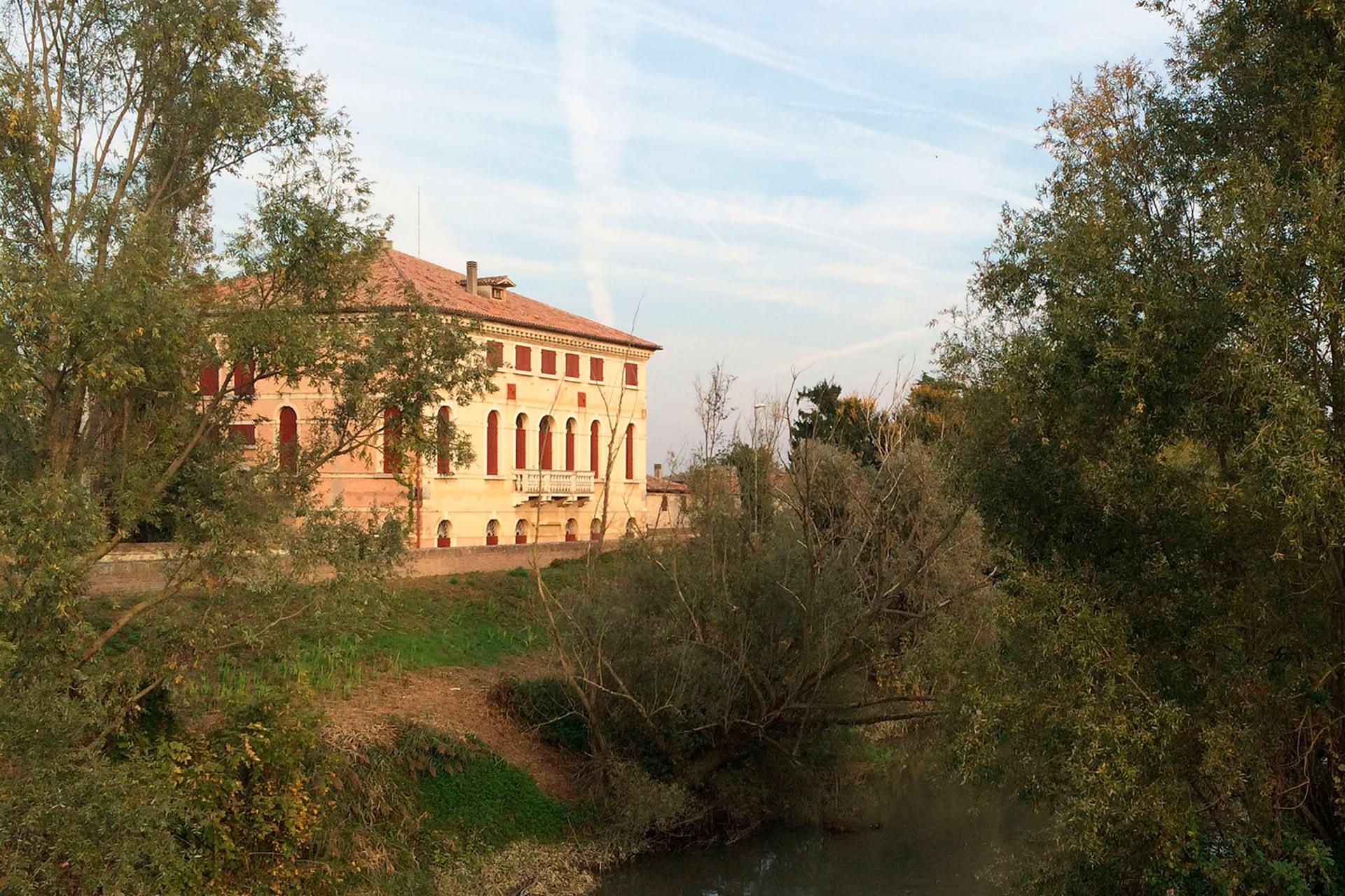Cartura_Villa Gosetti
