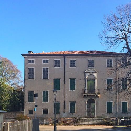 Pernumia_Villa Grifalconi Maldura